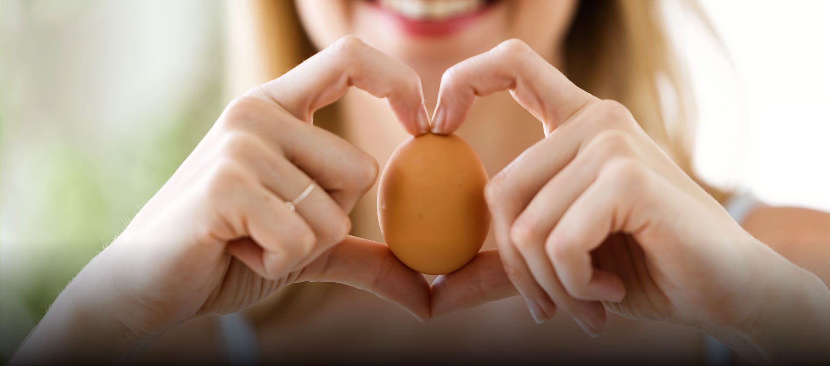 Riverview Eggs Health Slider