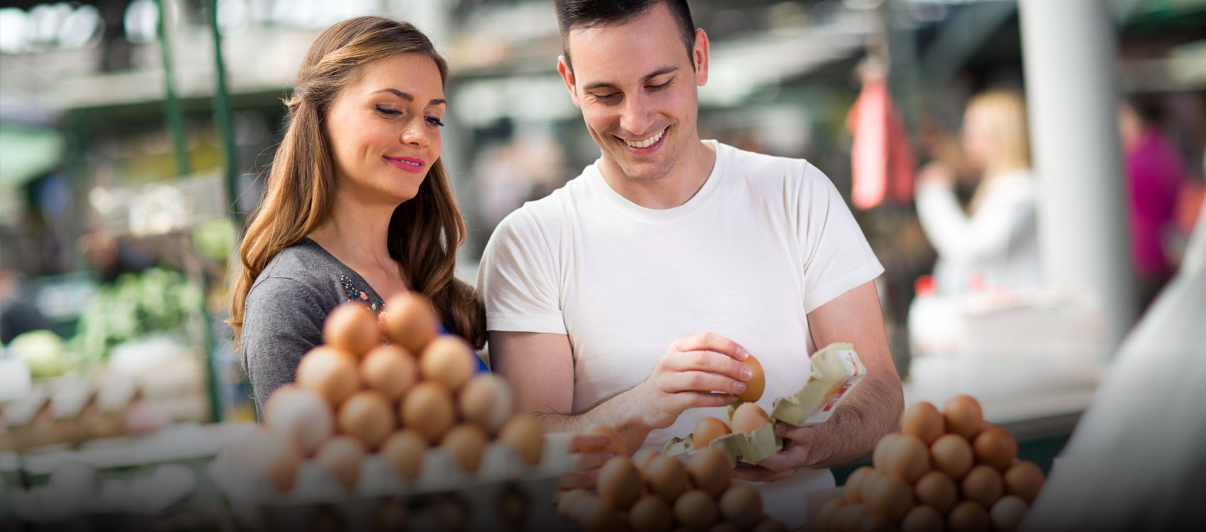 Riverview Eggs Our Customers and Brands Slider